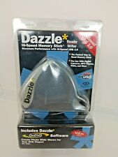 Dazzle High Speed Memory Stick Zio Corporation Dm-22300