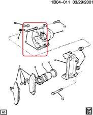 Rear Caliper Guide Pin GENUINE GM 18022147