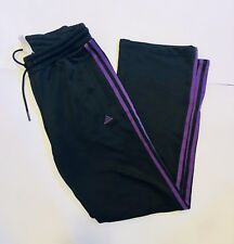 Adidas Pantaloni Tuta Unisex Vintage Anni 90 Taglia S