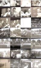 16mm Film Siemens Halske Werksfilm Laborausflug Privatfilm1955 Mitarbeiter Film