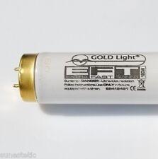 Tubi neon Gold Light EFT 21/180/200W lampada abbronzante doccia solare solarium
