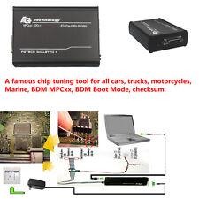 Universal ECU Programmer Tool V 54 Full Set Master FG-Tech BS Support BDM-OBD