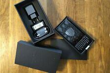 BlackBerry Key2 BBF100-1 - 64GB - Schwarz (Ohne Simlock) - OVP