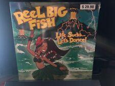 Reel Big Fish: Life Sucks... Let's Dance/Vinyl LP/2018/Piss Off Publishing/NEW