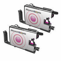 2 LC79M LC79 MAGENTA XXL Ink Cartridge for Brother MFC-J5910 MFC-J6510 MFC-J6710