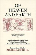 Of Heaven and Earth-Zecharia Sitchin