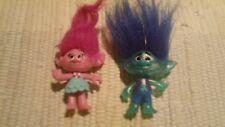 Hasbro 2015 Troll Poppy and branch 2''