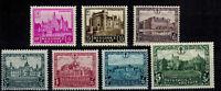Timbres de Belgique ref COB N° 308 --> 314  Neuf **,  MNH