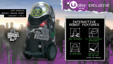 Watch Dogs 2 Collector's Edition Watcher Bot Wrench Jr Robot Remote Control UBI
