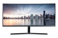 "Samsung C34H890WJN 34"" LED LCD Monitor - 21:9 - 4 ms GTG - TAA Compliant"