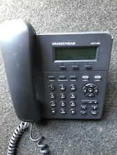 Grandstream GXP1400 VoIP Small Business IP Phone
