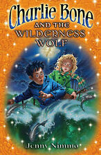 Charlie Bone and the Wilderness Wolf (Children of the Red King), Nimmo, Jenny, U