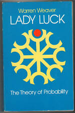 Lady Luck: The Theory of Probability, Weaver