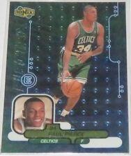 1998/99 Paul Pierce Boston Celtics Upper Deck Ionix Electrix Rookie Card #70 NM