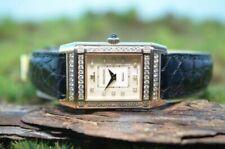 Mechanische (Handaufzugs) Jaeger-LeCoultre Armbanduhren für Damen
