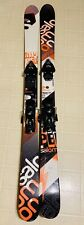 Salomon Ripper 151 Men's Skis With Bindings - Used Once!!