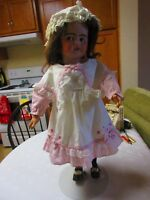 Georgeous !!  Vintage  Doll   dress   for Antique Doll