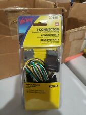 Valley T-Connector Trailer wiring 2008- current Ford Taurus Mercury Sable