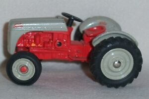 1/43 Ford 8N with WFE Vintage Vehicle #3 Farm Toy Tractor Diecast