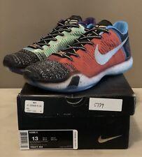 Nike Kobe X What The Dank Custom Lows Size 13 DS NEW Kobe 10