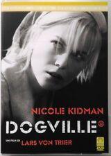 Dvd Dogville - Ed. Easy collection di Lars von Trier 2003 Usato
