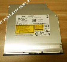 GA50N SATA Slot Load Dual Layer DVD RAM Burner Drive For Alienware 17 with bezel