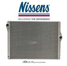 For BMW F10 528i 2011 Radiator Nissens 17 11 8 662 853/60776