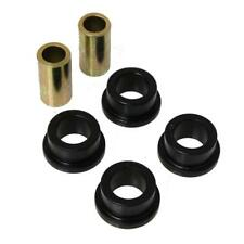 Energy Suspension Link Bushing 9.9107G; Black Poly Universal Flange Type