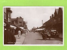 More details for high street mablethorpe motorcycle rp pc used 1931 ref d559