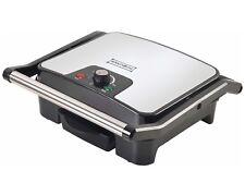 Kontaktgrill Elektrogrill Tisch Grill Sandwich Maker Toaster 2000 W ERTEX