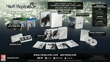 Preorder NIER REPLICANT VER 1.22474487139 WHITE SNOW EDITION [Playstation 4]