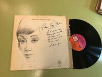 GRACE MARKAY Please Come Back LP Vinyl original album uas6722 60's