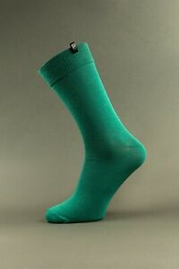 Socks| Mens Socks| Light Emerald Green Socks| Green Socks|  Wedding socks