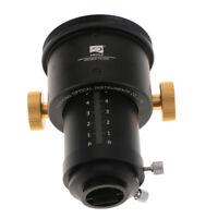 "2"" Single Speed Focuser for Refractor Type SCT Astro Telescope Photography"