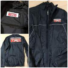 TRD Racing Jacket Rare, Toyota, JDM ,Japan, Apparel, Clothing, Drift, AE86