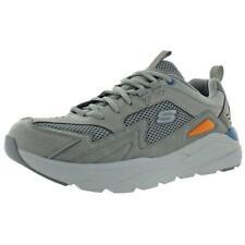 Skechers Mens Verrado-Randen Suede Lifestyle Casual Shoes Sneakers BHFO 0419