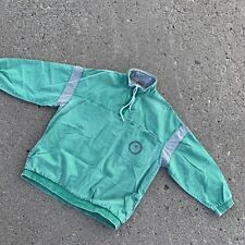 Vintage Ocean Pacific 80s 90s Grunge Surf Skate Faded Jacket Medium Usa Beach