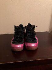 Foamposite Pink Pearls Size 8