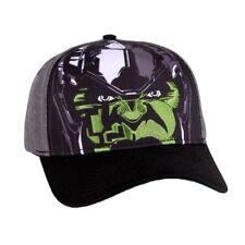 OFFICIAL MARVEL COMICS - THOR: RAGNAROK - HULK STRAPBACK CAP (BRAND NEW)