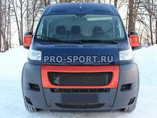Peugeot Boxer 2006-2013 Citroen Jumper Fiat Ducato Dodge Ram Pro radiator grille
