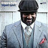 Gregory Porter - Liquid Spirit (2013) CD