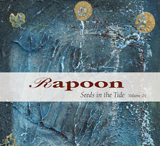 Rapoon ‎– Seeds In The Tide Volume 01   2xCD / Zoviet France, Reformed Faction‎