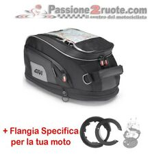 Borsa Givi Xs307 Flangia Bf11 Ducati Multistrada 950 2017