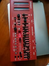 Roland SH-01a-RD rare Red SH101 reproduction