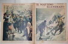 1940 pizzo Beverin Regno della Ruhr Mannerheim Primo Carnera Estonia Pelli di e