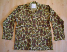 Veste BDU camouflage Paras Indochine TAP Parachutistes REP BPC RCP USMC Indo (M)