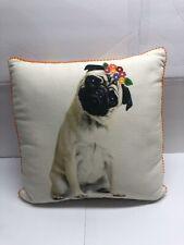 Karma Living Dog Pillow 14x14
