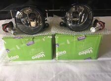 100W OEM LED Front Fog Lights | Compatible With Vauxhall Astra VXR MODEL ONLY