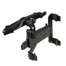 """Car Back Seat Headrest Mount Holder Stand For Samsung GPS iPad 7-10"""" Tablet Tab"""