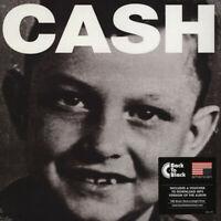 Johnny Cash - American VI: Ain't No Grave (2014)  180g Vinyl LP  NEW  SPEEDYPOST